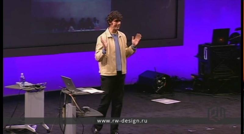 TED на русском - Дизайн | Стефан Загмайстер - Счастлив благодаря дизайну