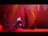 Rhapsody Of Fire - Ira Tenax&ampПоследнее испытание - Король Жрец (Федор Воскресенский)