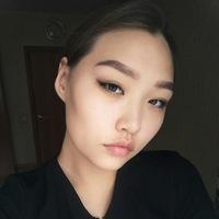 Аватар Лены Хинтухановой