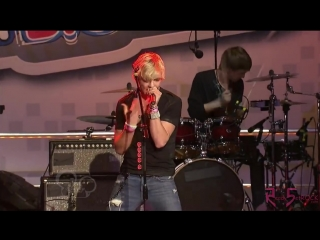 Radio Disney NBT Season 5 Finale Concert - R5 - Can You Feel It [HD]