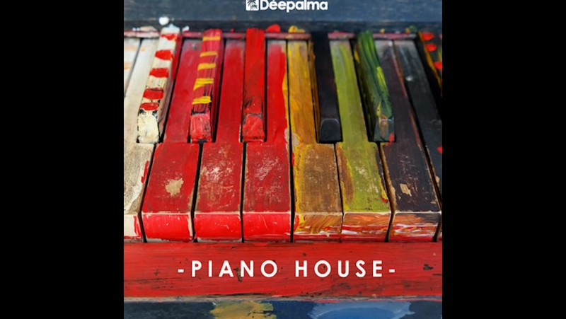 T H A T ▪️ P I A N O ▪️ T R A C K Déepalma Records ❤️ 🛒dplm.lnk.to/PianoHouse