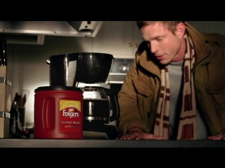 Folgers Incest -  Brother & Sister
