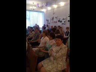 Юбилей библиотеки - 75 лет!!!