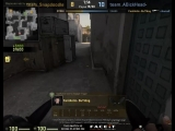 Ace clutch -5 with Awp