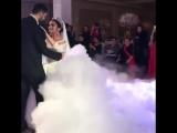 свадьба зарини ?