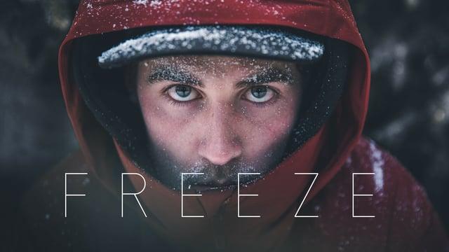 Dustyn Alt – Freeze