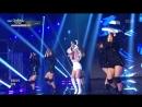 Chungha - Roller Coaster @ Music Bank 20th Anniversary 180629