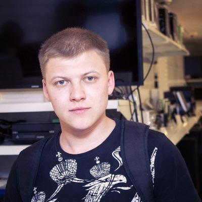 Pavel Vladimirovich