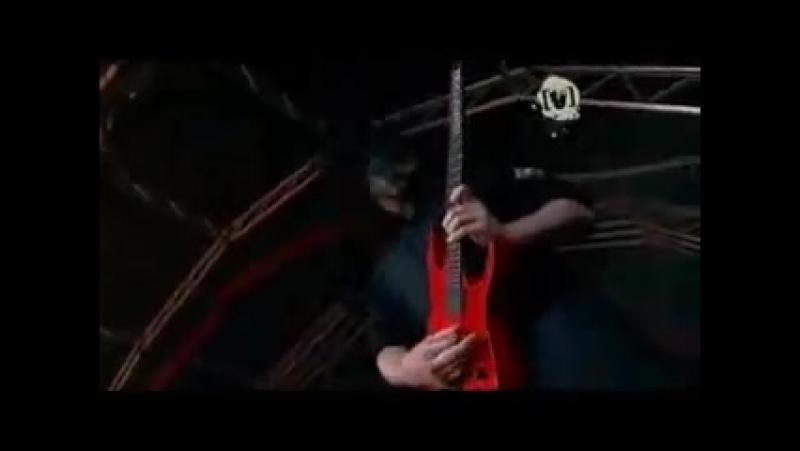 Slipknot Roots Bloody Roots jebug gimbal