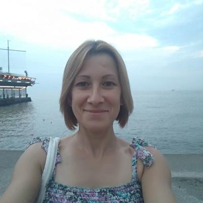 Светлана Губанова