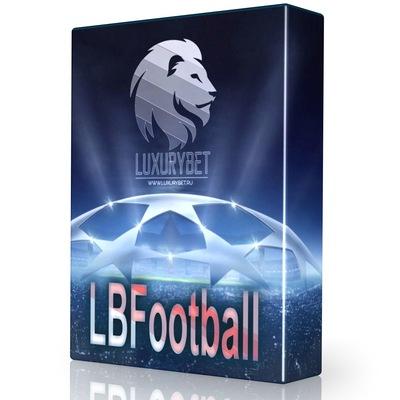 ⚽ LBFootball v 1.41 Программа-помощник в поиске прогнозов на ТБ/ТМ и ОЗ