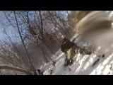 Ликвидация Боевиков под Али-Юртом спецназом ФСБ.