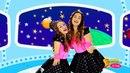 Руханка для дітей - ПЛАНЕТА АЛФАВІТ - гурт МАЛДІВИ - ютуб канал З любов'ю до дітей