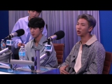 171117 ON With Mario Lopez - BTS