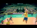 Tandara Caixeta ♔ Top 16 Amazing Spikes 2017 Womens World Grand Champions Cup ᴴᴰ