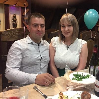 Александра-И-Михаил Курбетьевы