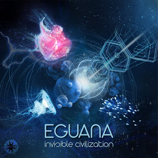Eguana альбом Invisible Civilization