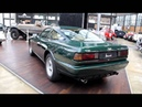 Rare instant classic Aston Martin the very first Virage rare Bentley Continental R Le Mans !!