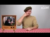Итальянцы учат фразы из Советских фильмов