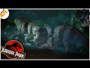 Jurassic Park The Game - Глава 2 Подмога от стримера карнажа 18