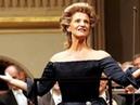 Agnes Baltsa sings Nell di della vittoria from Verdi opera Macbeth
