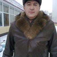 Анкета Вадим Мальцев