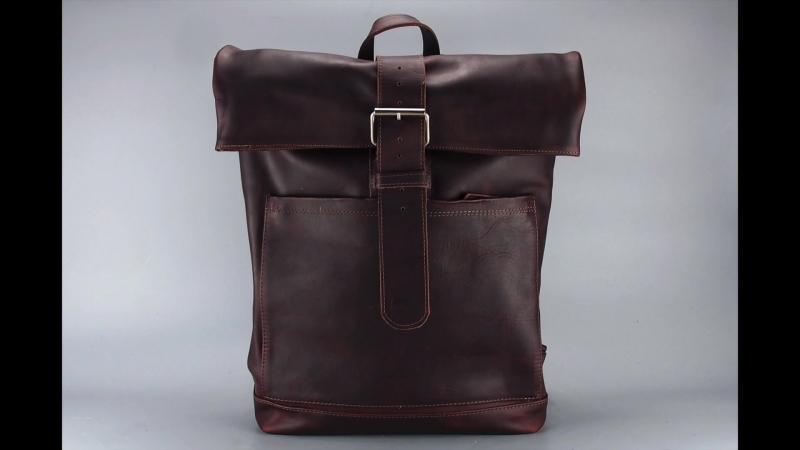Рюкзак Companion Bordo