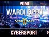 Турнир по StarCraft II Legacy of the Void (Lotv) (15.06.2018) Wardi inv qualy #2