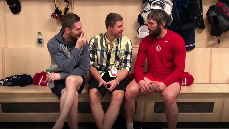 Stanley Cup correspondent Bryzgalov heads to Las Vegas