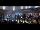 Foreigner  Urgent   - With the 21st Centuphony Orchestra  Chorus