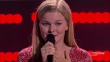Blind Audition Homegrown 'Fast Car' - The Voice Australia 2018