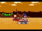 Sonic.exe (Кратко)