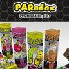 PARADOX - жидкости для электронных сигарет