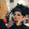 Школа макияжа Ольги Галич, косметикаPaese, Manly