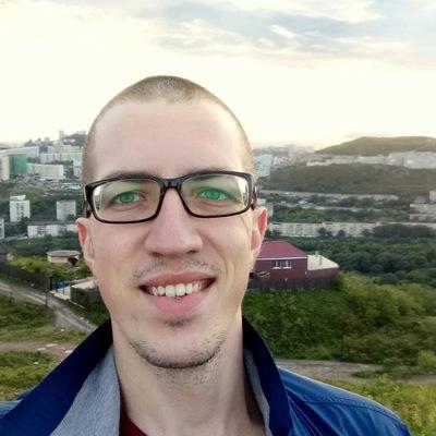 Сергей Дрюк
