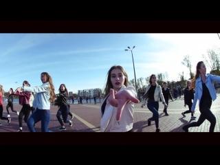 Kelly Clarkson - Love So Soft | Jazz-funk choreography by Zdorovenko Evgeniya