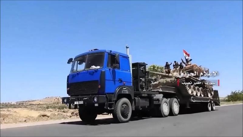 Συρία 27 7 2018 Καθώς εκκαθαρίζονται οι ισλαμιστές στο νότο, η προσοχή στρέφεται στο Ιντλίμπ