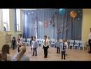 танец Капельки