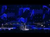 Григорий Лепс - Песня на бис (на Юбилейном вечере Раймонда Паулса)