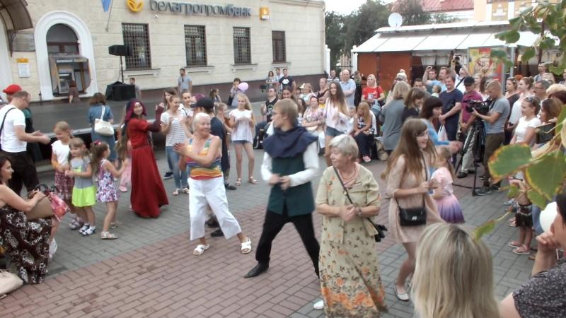 Festival Iskusstv Grodno 2018