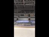 Универсальная арена стадиона