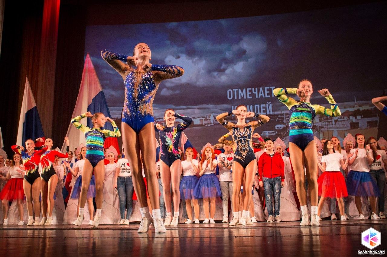 Гала-концерт и награждение победителей XXII фестиваля ПМК