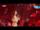 PERF 29.03.15 Minah - I Am A Woman Too SBS Inkigayo