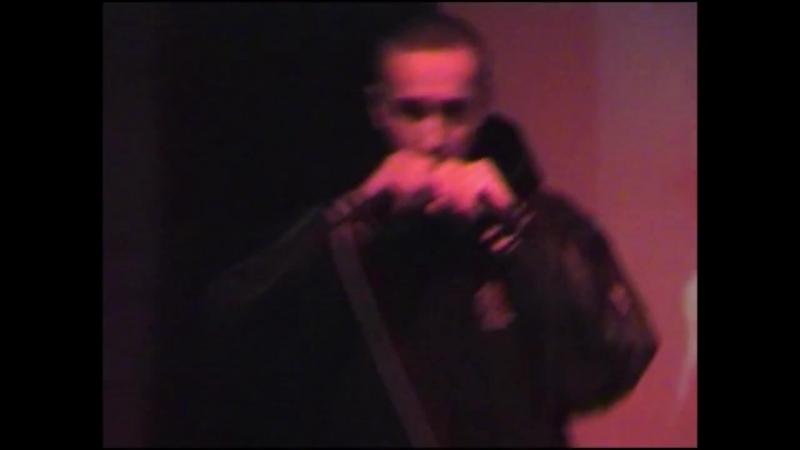 2004.12.09 - Компакто x Дабац - live (Презентации cds ДаБац и Компакто, Парабар, Москва)
