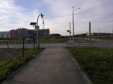 Пешеходные переходы в Парковом