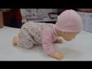 Кукла-Анабель