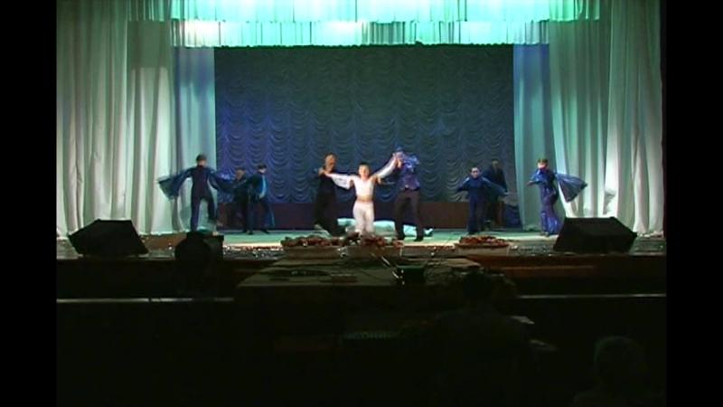 Тени и Свет влюбленной души (ЖеняОля Н) 2006
