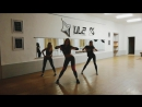 Dance Team Original / Aidonia / Hey Yo