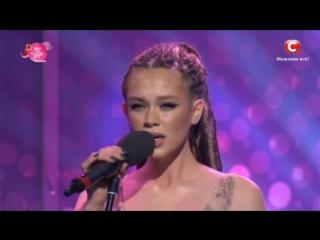 Марія Яремчук з акустичною версією пісні #назавжди в програмі Все буде добре на Телеканал СТБ