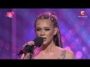 Марія Яремчук з акустичною версією пісні назавжди в програмі Все буде добре на Телеканал СТБ